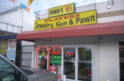 Player's Pawn - Hollywood, FL