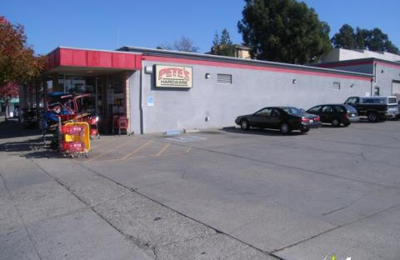 Pete's Ace Hardware - Castro Valley, CA