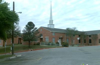 Oak Hills Presbyterian Church - San Antonio, TX