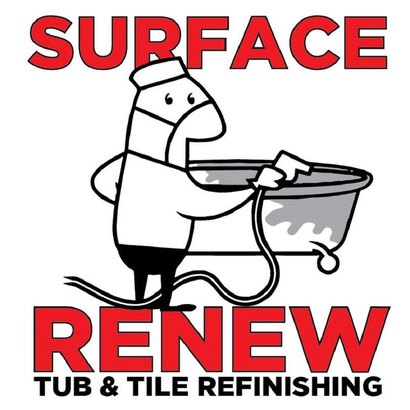 Bathtub Resurfacing Made Easy By Surface Renew