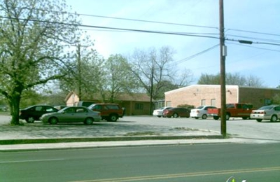 De Paul Family Center - San Antonio, TX
