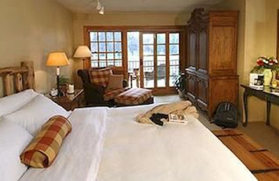 The Lodge at Riverside - Grants Pass, OR