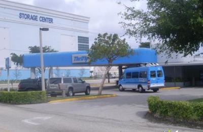 Dollar Rent A Car - Fort Lauderdale, FL