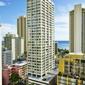 Aqua Pacific Monarch - Honolulu, HI