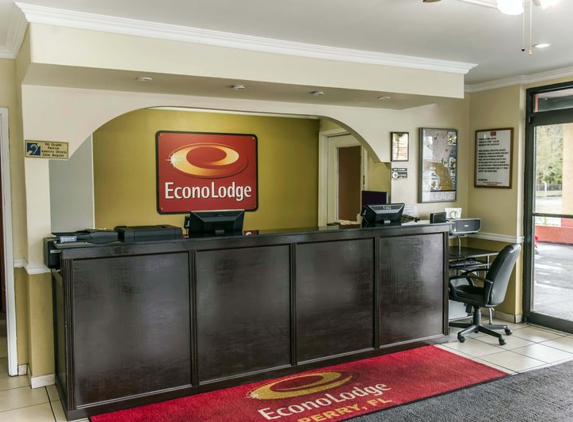 Econo Lodge - Perry, FL