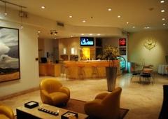 The Mimosa Hotel - Miami Beach, FL