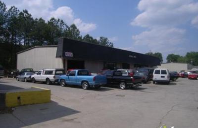 Azzua Automotive - Norcross, GA