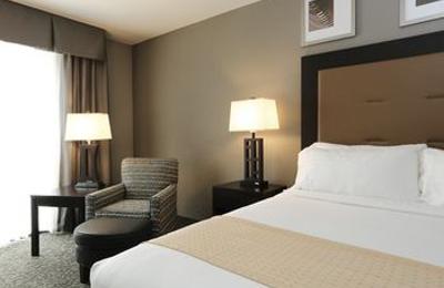 Holiday Inn Hotel & Suites East Peoria - East Peoria, IL