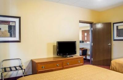 Quality Inn & Suites - Erlanger, KY