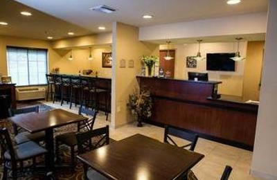 Cobblestone Hotel Suites Knoxville Ia