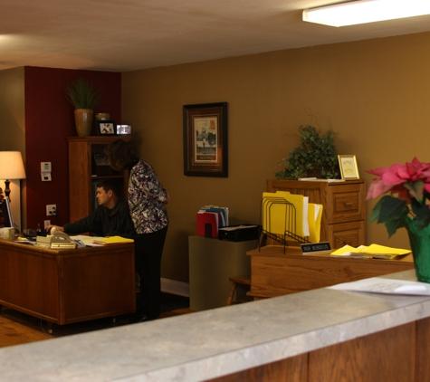 Cunningham Insurance Ltd - Mount Vernon, OH