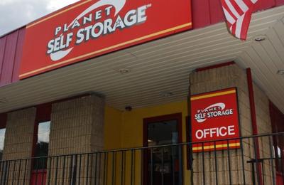 Planet Self Storage - Lindenwold, NJ