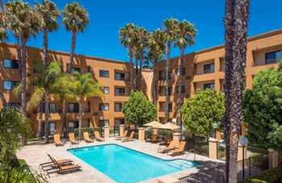 Courtyard by Marriott Los Angeles Torrance/South Bay - Torrance, CA