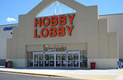 Hobby Lobby - Laurel, MD
