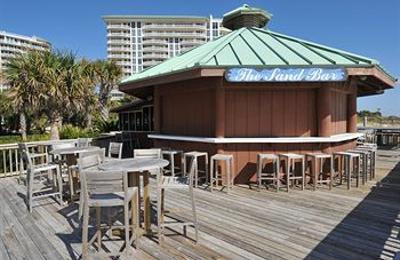 The Spa At Silver Shells - Destin, FL
