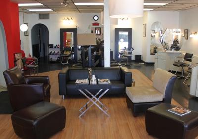 Uptown Designs Salon And Spa 4721 W Broad St Richmond Va 23230 Yp Com