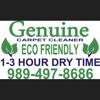 Genuine Carpet Cleaner