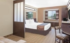 Microtel Inn & Suites by Wyndham Manchester