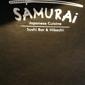 Samurai - Lawton, OK