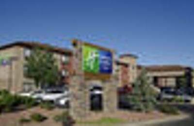 Holiday Inn Express & Suites Grand Canyon - Grand Canyon, AZ
