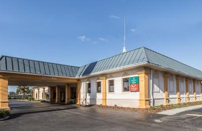 Econo Lodge - Thomasville, GA