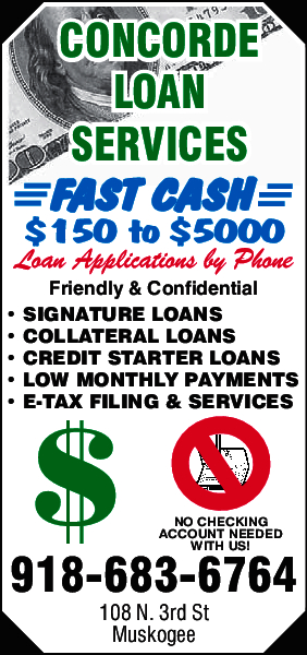 Cash loans in mcdonough ga image 10