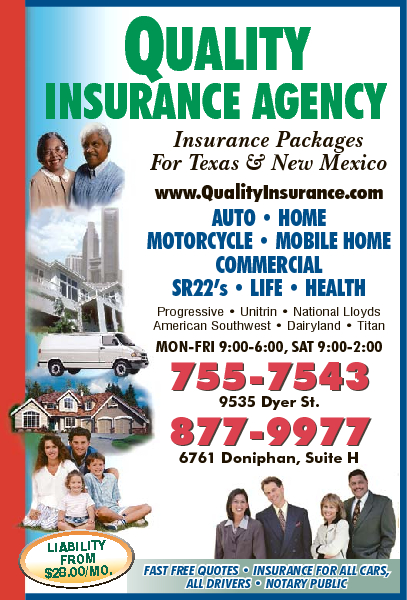 quality insurance