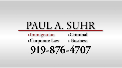 Suhr Paul A Law Offices Of PLLC