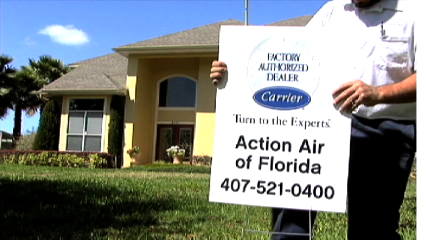 Action Air of Florida