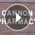 Cannon Pharmacy