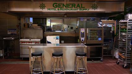 General Hotel & Restaurant Supply Corp - Miami Lakes, FL