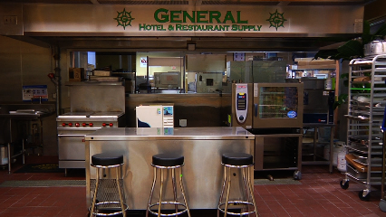 General Hotel & Restaurant Supply Corp