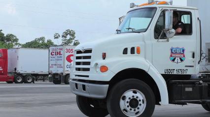 CDL Technical & Motorcycle Driving School - Hialeah, FL