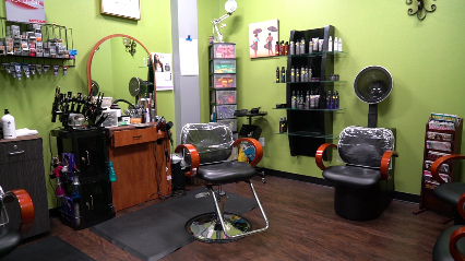 Hair Talk Beauty Salon