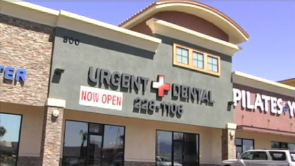Atwood Urgent Family Dental