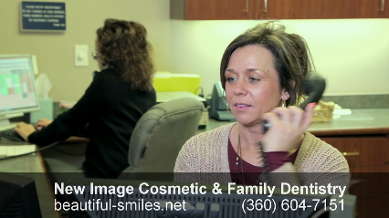 New Image Cosmetic & Family Dentistry