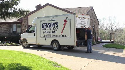 Gensons Plumbing