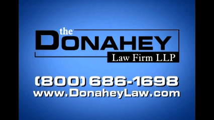 Donahey Law Firm LLP The