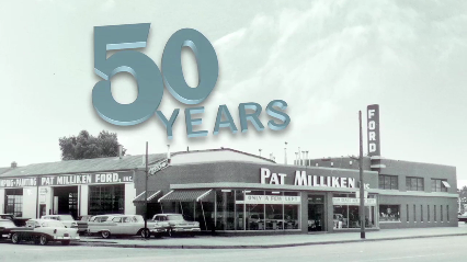 Pat Milliken Ford - Redford, MI