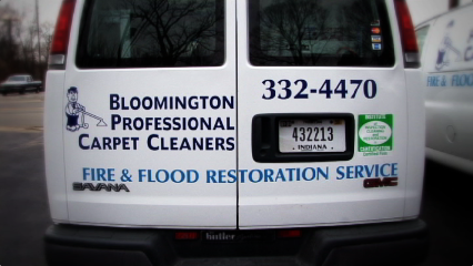 Bloomington Professional Carpet