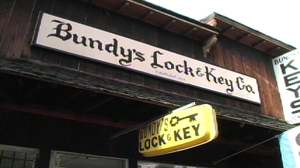 Bundy's Lock & Key