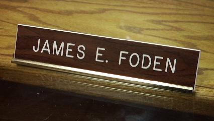 James Foden Attorney At Law Probate, Wills & Trusts - Los Alamitos, CA