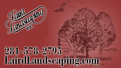 Laird Landscaping